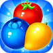 Fruit Treats: Match 3 Juicy Tastes by Free Match 3 Games