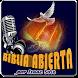 Biblia Abierta by Servicios Energia Lider Bolivia