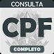 Consulta de CPF by Vader Development