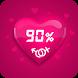Love Calculator by Pixel Apps Studio