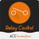 ACE Relay Control by ACE Innovation