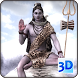 3D Mahadev Shiva Live Wallpaper by Just Hari Naam
