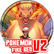 Guide for Pokemon Firered by GAMES-TONIK