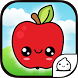 Apple Evolution - Idle Cute Clicker Game Kawaii