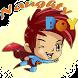 NaughtBoy by Celular Mania