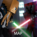 Map Star Wars for Minecraft PE by Cool MineApps
