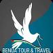 BENUATRAVEL by Iswan Febriyanto