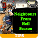 Tips For Neighbours From Hell Season 1 2 3 by LUK