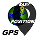 EASY GPS POSITION by ECOSONAR