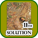 NCERT Biology Solution Class 11th (offline) by VeeKeey Soft Technologies Pvt.Ltd