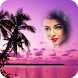 Sunset Photo Frames Editor by iMobile©