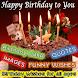 Happy Birthday( Wishes.Images) free by Abujayyab