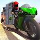 Crime Police Bike Chase Simulator by Fazbro
