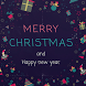 New Year 2018 & Christmas SMS by HeliumDev