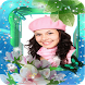 Flower Photo Frames by iKrish Labs