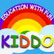 Kiddo - Kids Learning App by Intelisenze