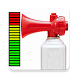 Loud Air Horn by promadesign