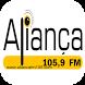 Rádio Aliança 105 by i9suaradio.com.br