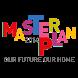 Master Plan 2014 – Singapore by Urban Redevelopment Authority (URA)