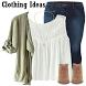 Clothing Ideas by siojan