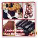 Aneka Resep Brownies Istimewa by aydroid