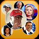 Trump vs Hillary vs Obama game by Game of Trump
