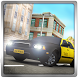Cab Service - Taxi simulator by Entertainment Riders