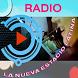 La Nueva Estacion Latina by Radios HD Bolivia
