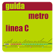 Metro - Linea C by Apping