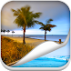 Beach Live Wallpaper by Tube Droid