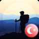 TrekRight: Lycian Way by The Trekopedia Team