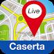 Caserta Live by App Promo