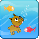 Save The Drowning Animals by bodhaguru