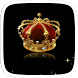 Golden King Crown Theme by Theme Worlds