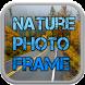 Nature Photo Frame by bittu