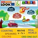 Look And Learn - Kids Learning by SS Media Labs