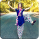 Bhangra Dance by AahadiAndSafi