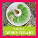 Resep Serabi by Creative2Apps