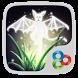 The Bat Elf GO Launcher Theme by Freedom Design