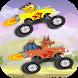 super pikachu race sharizard by Smart Developer MTP