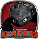 How to Train Your Dragon Toothless Launcher by CM Launcher Team
