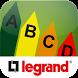 RT 2012, l'essentiel. Legrand by Legrand