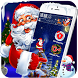 Christmas Eve Santa Theme by Hot Launcher