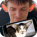 Face Scanner: Cat by Photo by Coon Simulators
