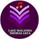 Lagu Malaysia Slowrock 1990'an - Thomas Arya Mp3 by Lagu Malaysia 90'an