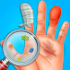 Finger Surgery ER Emergency : Doctor & ICU Game by oxoapps.com
