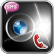 Alert call & sms - flashlight