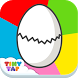 Baby Dino - Kids Learn Colors by TinyTap