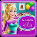 Barbie Games For Girls: Frgiv
