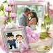 My Wedding Diary Photo Frames by Lucky Apps